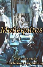 Muñequitas (Próximamente) by SurplusHuman