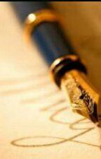 Scrisori anonime by Axelaa22