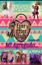 Ever After High-One shots by claudiasd22