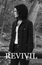 Revival (The Walking Dead) by jtlake
