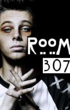 Room 307 by -cakesreal