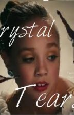 Crystal Tears by dmbookz_