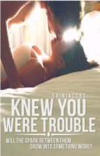 Knew You Were Trouble by KimberlyConnor