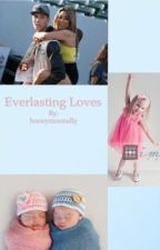 Everlasting Loves(Troy/Ally) by honeymoonally