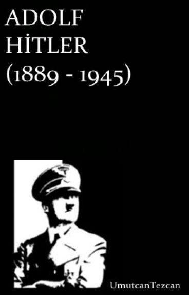 adolf hitler 1889 1945 essay