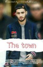 The Town | القَـريَة by whoislamyaa