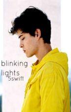 blinking lights  Love Bites Contest  by whenthegirlstalk