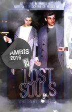 Lost souls • Elounor by featheryx