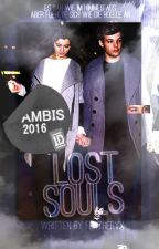 Lost souls • Elounor by featheryx