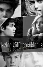 GİZEMLİ AŞIK by BardakciDeniz