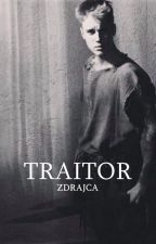 Zdrajca [Traitor] by soeffpl