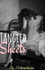 Tangled Sheets by porkandbeans