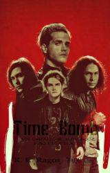 Time Bomb (My Chemical Romance Fan Fiction) by FAQU_Aling