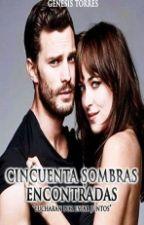 Cincuenta Sombras Encontradas by Andrea_Torsan
