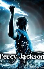 Percy Jackson Son Of Chaos Betrayed By All by SkyDonut