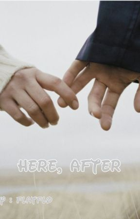 Here, After by FlatFlo