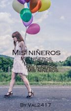 mis niñeros (one direction y tu) ♡ by Valeria3D1D