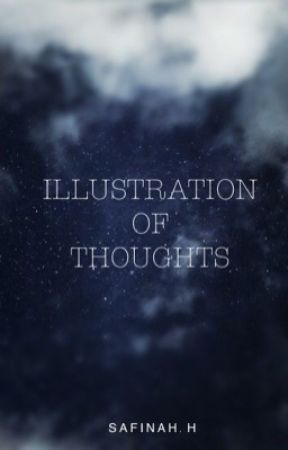 Illustrations of thoughts by petty-vigilante