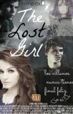The Lost Girl (Robbie Kay y tu) by IreneexD