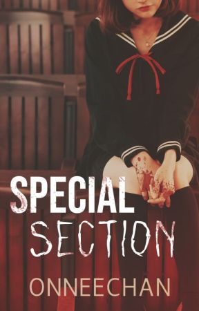 Special Section (Published under Pop Fiction) by OnneeChan