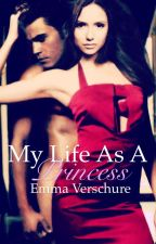 My life as a princess by leemmie