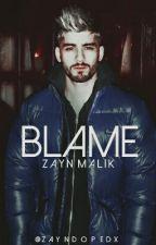 Blame  by zayndopedx