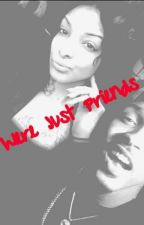 Were Just Friends by LoveShaniece
