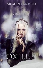 Oxilus by MeguinCampbell