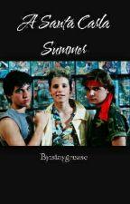 A Santa Carla Summer •On Hiatus• by harrypotterandthe80s