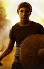 Percy Jackson e gli dei dell'olimpo: il figlio di hermes by Super0fantasy