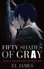 Fifty Shades Of Gray. by wolfkisgirl