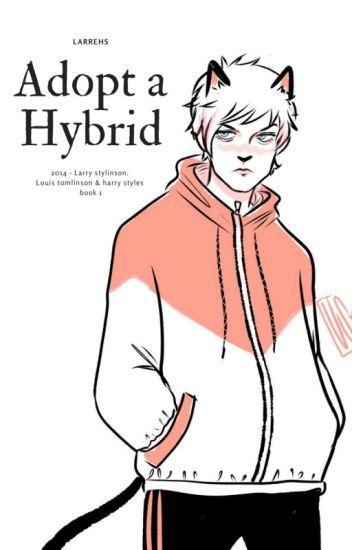 Adopt A Hybrid × (A B O) l.s