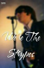 We're The Strypes//Ross by stryped