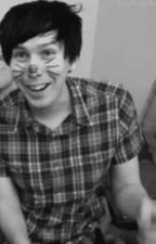 2009 Song // Phan Oneshot by poofless-trash