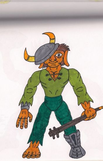 Goblin Stories