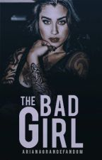 The Bad Girl ➳ Lauren Jauregui by arianagrandefandom