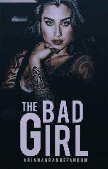 The Bad Girl ➳ Lauren Jauregui