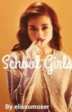 School Girls by elissomoser