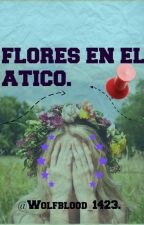 Flores en el atico by greeyday
