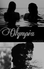 • Olympia • by martinahello