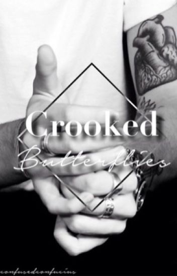 Crooked Butterflies | h.s.