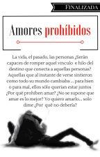 Amores Prohibidos [Boy's Love/Gay/Yaoi] by CrankyLoL