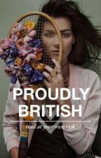 Proudly British by proudlybritish