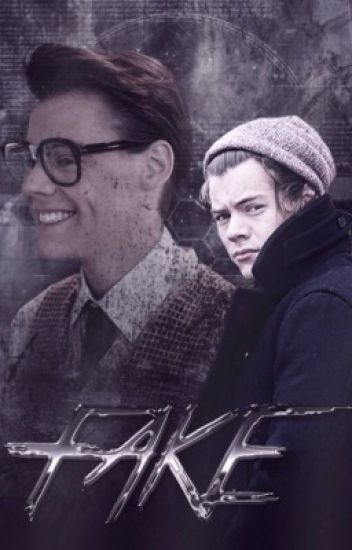 Fake || Marcel Styles