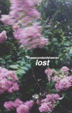 lost [muke af] by fivesecondsofsheeran
