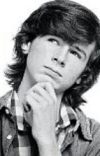 I Never Thought...... ( a Chandler Riggs fanfic) by Zombiteme