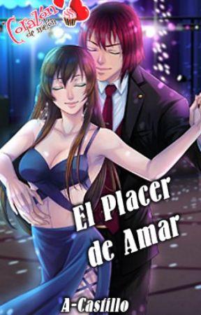 El Placer de Amar. ~ ~ CastielxSucrette [Corazón de Melón] by A-Castillo