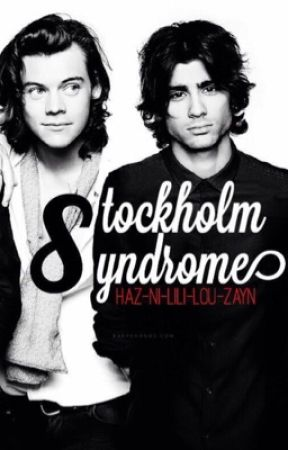 Stockholm Syndrome Characters by NiallLovesNandos1D