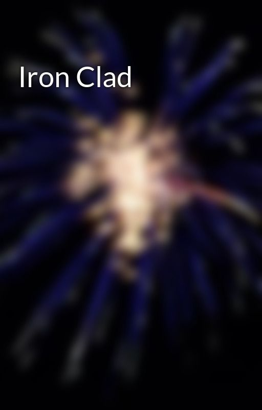Iron Clad by kam2500