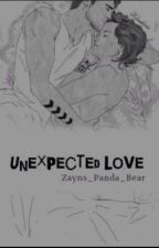Unexpected Love (Lilo hybrid story Hybrid!Liam&Louis) by 1ds_panda_bear